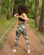 ASL Vintage Leggings High Waist Leggings aos-high-waist-leggings-lifestyle-17