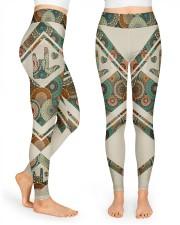 ASL Vintage Leggings High Waist Leggings front
