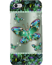 Love butterfly Phone Case i-phone-8-case