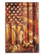 """God 11.5""""x17.5"""" Garden Flag front"""