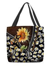 Multiple sclerosis awareness All-over Tote front