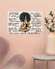 I can only imagine 17x11 Poster poster-landscape-17x11-lifestyle-22