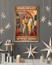 Wild heart gypsy soul  11x17 Poster lifestyle-holiday-poster-1