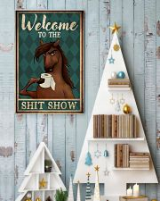 Welcome to the show  11x17 Poster lifestyle-holiday-poster-2