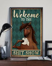 Welcome to the show  11x17 Poster lifestyle-poster-2