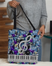 Music Tote  All-over Tote aos-all-over-tote-lifestyle-front-10
