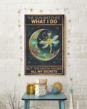 The Sun Watches What I Do 11x17 Poster lifestyle-holiday-poster-3