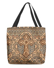 Vintage bag All-over Tote front