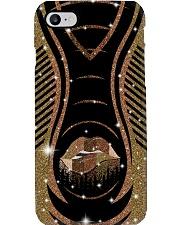 Brown sugar  Phone Case i-phone-8-case