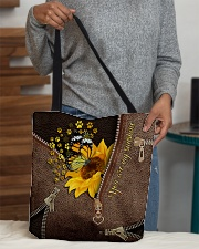 Just love it All-over Tote aos-all-over-tote-lifestyle-front-10