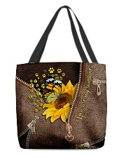 Just love it All-over Tote front
