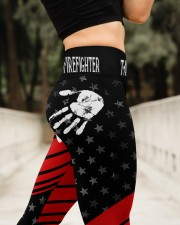 Taken By My Firefighter  High Waist Leggings aos-high-waist-leggings-lifestyle-11