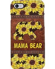 Mama bear Phone Case i-phone-8-case
