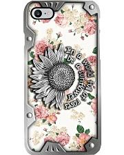 In a world full of rose - Printed phone case Phone Case i-phone-8-case