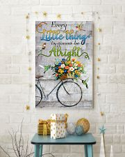 Every little thing is gonna be alright 11x17 Poster lifestyle-holiday-poster-3