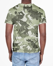Dragon camouflage All-over T-Shirt aos-all-over-T-shirt-lifestyle-back-02
