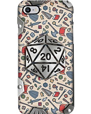 Roll all day Phone Case i-phone-8-case