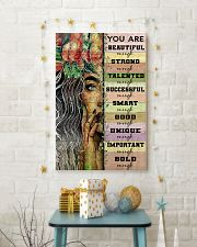 You Are 11x17 Poster lifestyle-holiday-poster-3
