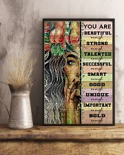 You Are 11x17 Poster lifestyle-poster-3