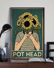 Pot head 11x17 Poster lifestyle-poster-2