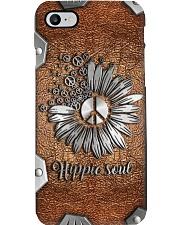 Peace - Printed phone case Phone Case i-phone-8-case