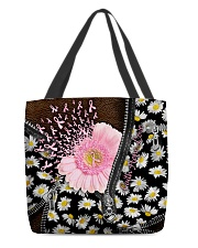 Faith hope love All-over Tote front