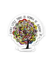 Every little thing Sticker - 4 pack (Vertical) front