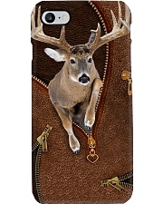 Hunting phone case - Printed phone case Phone Case i-phone-8-case