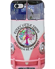 Every little thing is gonna be alright  Phone Case i-phone-8-case