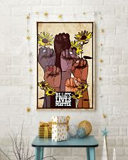 No one fights alone  11x17 Poster lifestyle-holiday-poster-3
