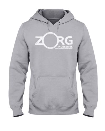 Zorg industries