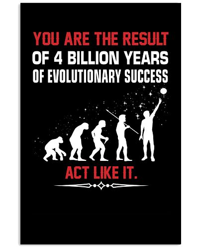 You Are The Result