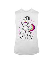 I smell rainbow Sleeveless Tee thumbnail