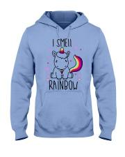 I smell rainbow Hooded Sweatshirt thumbnail