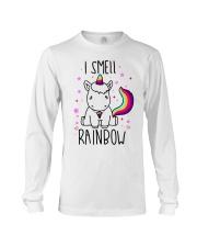 I smell rainbow Long Sleeve Tee thumbnail