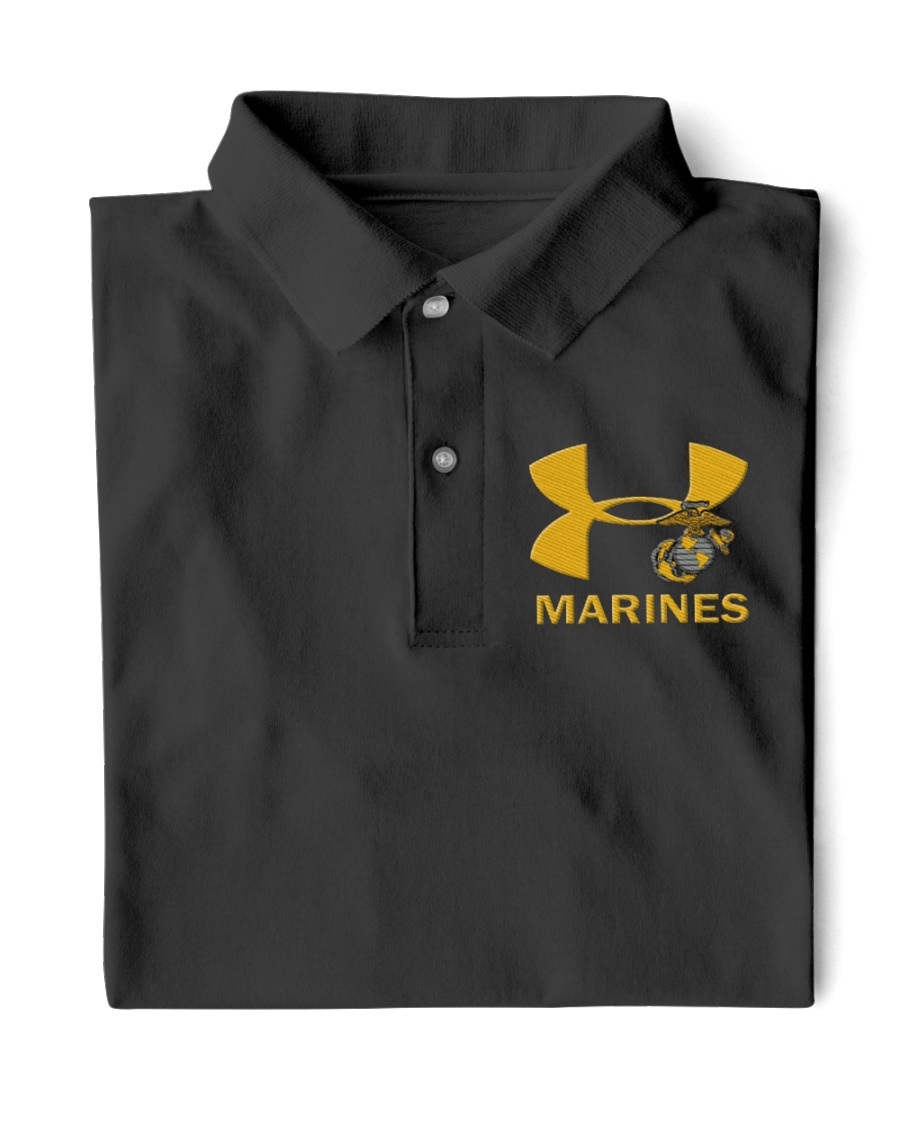Limited Edition Classic Polo