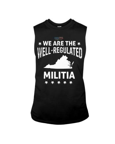 We Are the Well-Regulated Militia