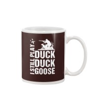 Duck hunting shirt duck hunting Mug thumbnail