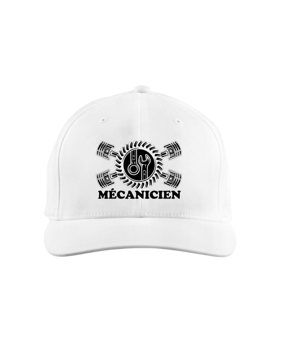 Mechanic Design Classic Hat