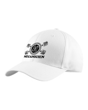 Mechanic Design Classic Hat left-angle