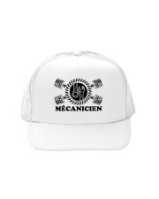 Mechanic Design Trucker Hat thumbnail