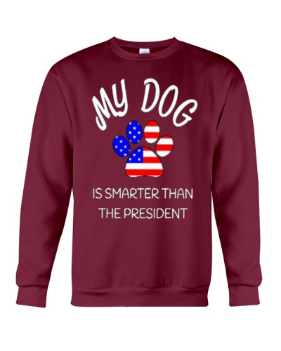 My Dog Is Smarter Than The President