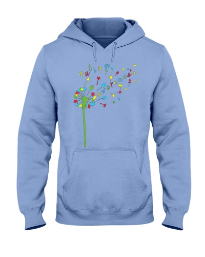 Autism Shirts - Autism Awareness Ribbon