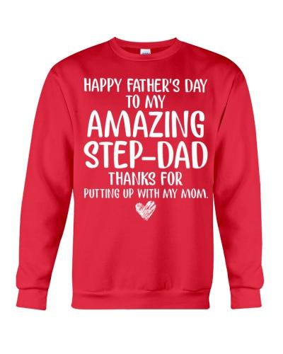 AMAZING STEP-DAD
