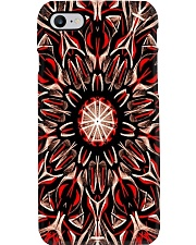 Red Moon Phone Case Phone Case i-phone-7-case