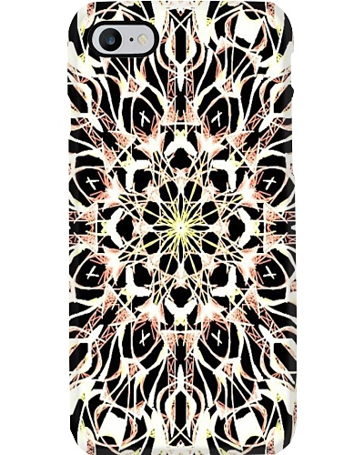 Dark Vine Phone Case