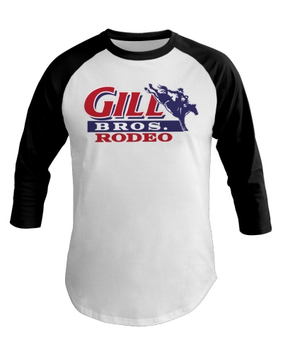 Gill bros rodeo