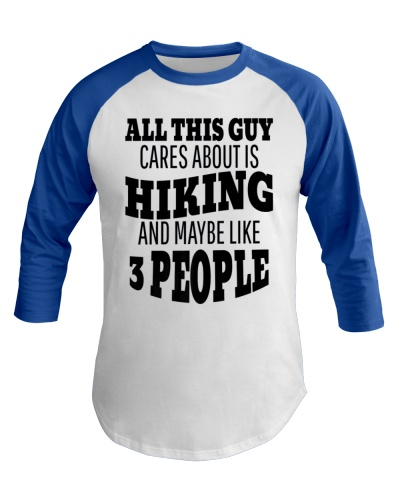 Funny Hiking Outdoor