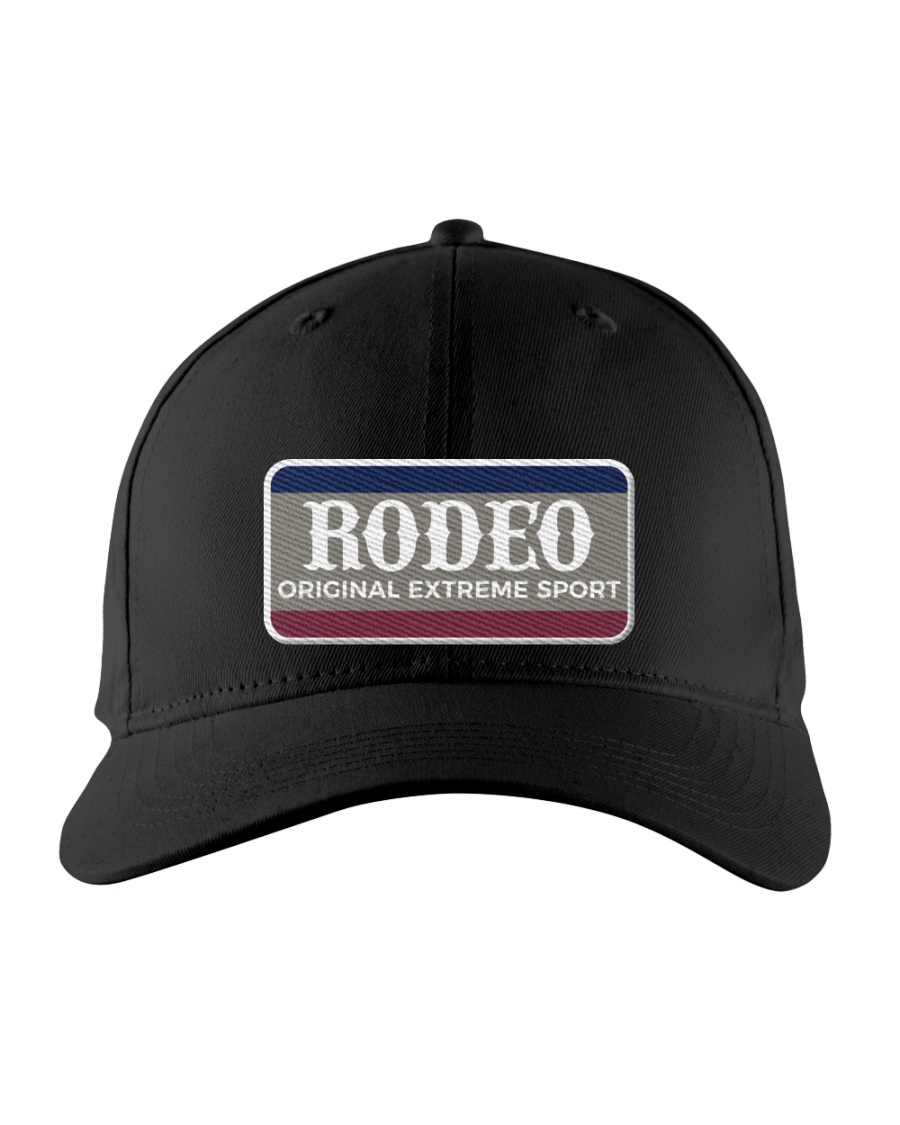 RODEO Original EXTREME Sport Embroidered Hat