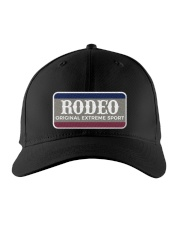 RODEO Original EXTREME Sport Embroidered Hat front